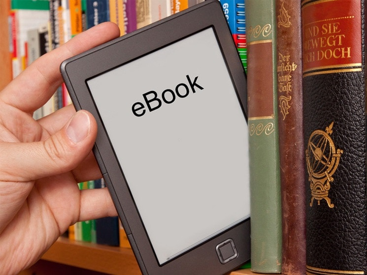 market your eBook
