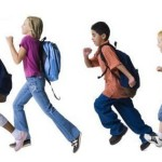Revolutionary Natural Self-Help Therapy to Safely Treat Back Pain in Children