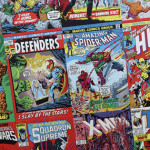 Easy Methods to Creating Comic Book Pages