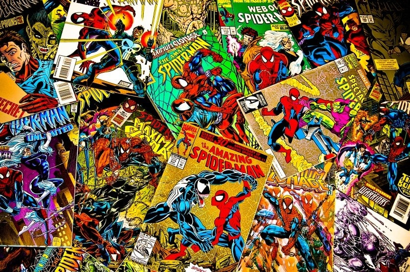 advantages of reading comics Do you encourage your child to read comic books or graphic novels at home check out these 10 reasons why your child should be reading comic books.