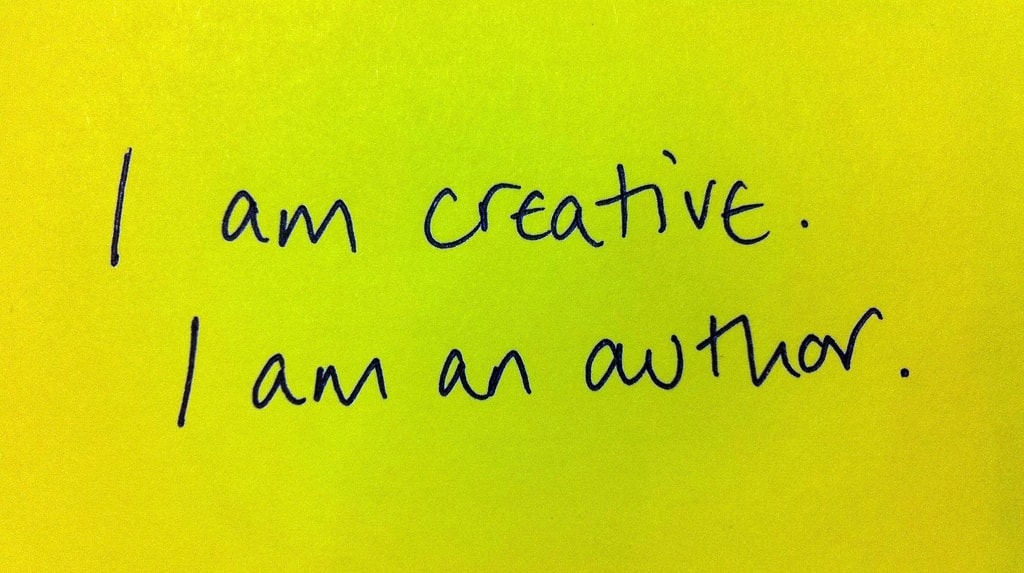 Discover Creative Process on How to Become an Author