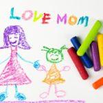 preschool mother's day crafts